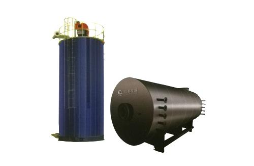 有机热载体锅炉系列--重庆锅炉