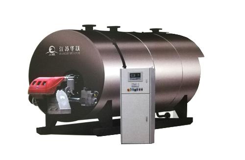 CWNS系列卧式常压热水锅炉-- 重庆锅炉