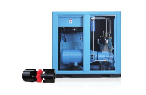 直联式螺杆空气压缩机(B系列)-- 重庆空压机