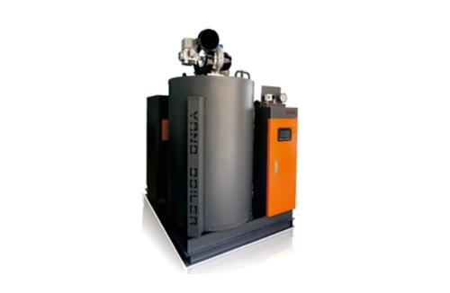 lns系列低氮免报检冷凝式燃气蒸汽发生器-- 重庆锅炉