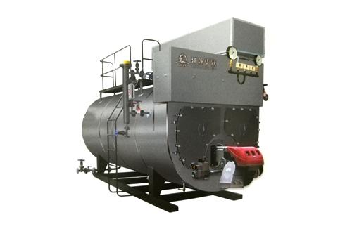 冷凝卧式锅炉系列