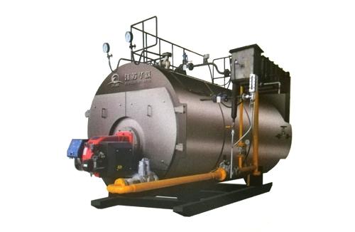全冷凝余热回收蒸汽锅炉
