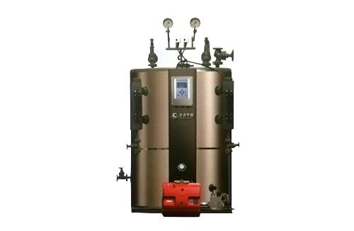 LHS系列立式燃油气蒸汽锅炉-- 重庆锅炉