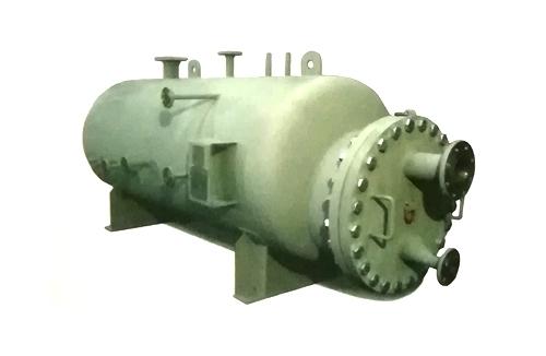 全焊接壳型板式换热器