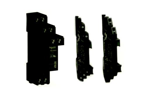 Zelio Relay电磁式继电器